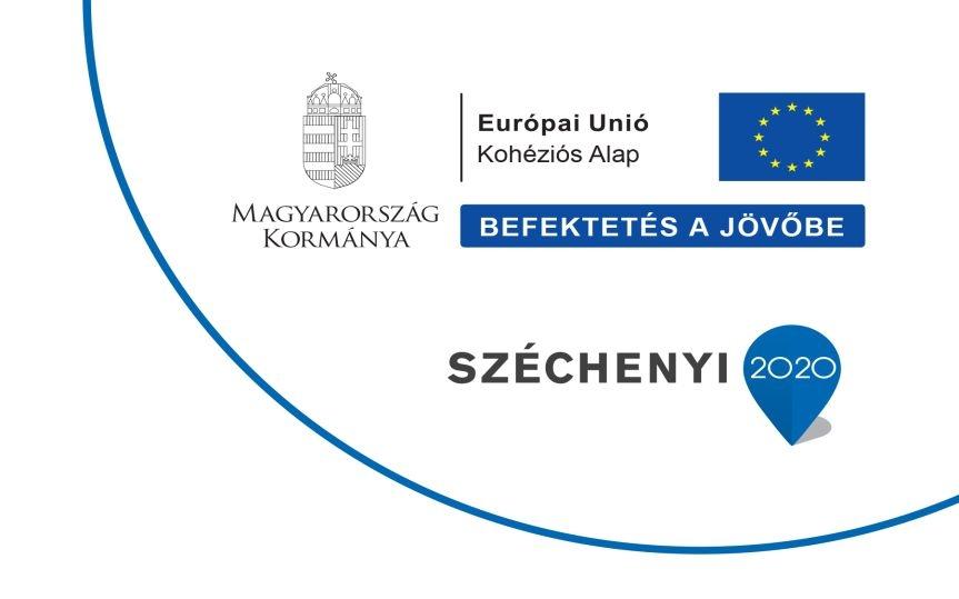 """IKEOP-7.14.0/15-2015-0016 """"Kormányhivatalok és Minisztériumok 2014 - 2020 időszakban megvalósuló energiahatékonysági fejlesztéseinek előkészítése"""""""